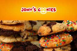 Titinageor Branding Johys Cookies 01