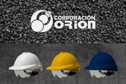 Titinageor Branding Corporacion Orion 01