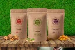 Titinageor Branding Packing Mundo Verde 04